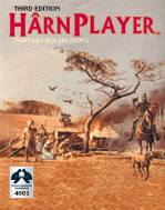 HarnPlayer Third Edition by Columbia Games