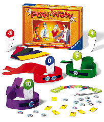 Pow Wow by Ravensburger