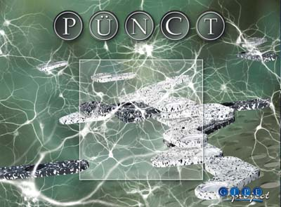 Punct (Gipf Expansion) Pünkt by Rio Grande Games