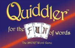 Quiddler by Set Enterprises