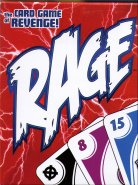 Rage Card Game by Fundex Games, LTD