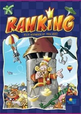 Ranking by Rio Grande Games