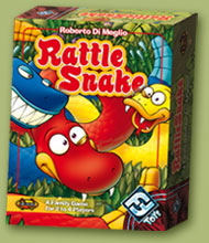 Rattlesnake by Fantasy Flight Games