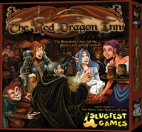 Red Dragon Inn by Slugfest Games