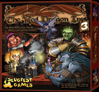 Red Dragon Inn 3 by Slugfest Games