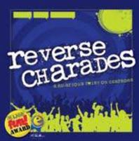 Reverse Charades by FRED Distribution / Gryphon Games