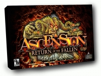 Ascension Return of the Fallen by Gary Games Inc.