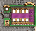 Revolution! The Palace by Steve Jackson Games