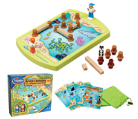 River Crossing Jr. by Thinkfun