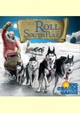 Roll To The South Pole by Rio Grande Games