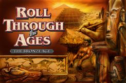 Roll Through the Ages by FRED Distribution