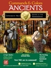 Commands and Colors Ancients Expansion 2 : Rome and the Barbarians by GMT Games