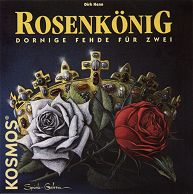 Rosenkoenig by Mayfair Games