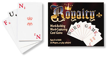 Royalty by US Games Systems, Inc