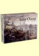 Upon a Salty Ocean by Rio Grande Games
