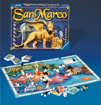 San Marco by Ravensburger