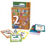 Scrambled States 2 by Gamewright