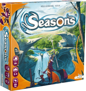 Seasons by Asmodee