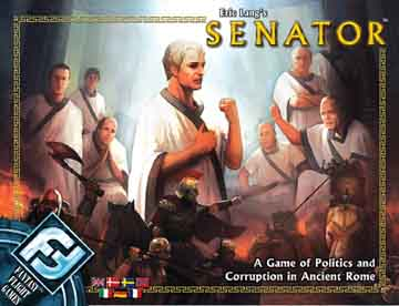 Senator by Fantasy Flight