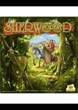 Sherwood Forest by Rio Grande Games