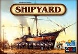 Shipyard by Rio Grande Games