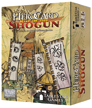 HeroCard: Rise of the Shogun Board Game by Tablestar Games