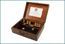 Shut The Box (Old Century) by Front Porch Classics