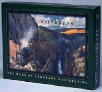 Silverton by Mayfair Games