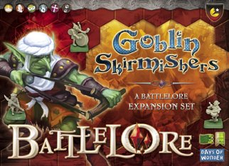 BattleLore : Goblin Skirmishers Pack by Days of Wonder, Inc.
