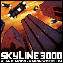Skyline 3000 by Z-Man Games, Inc.