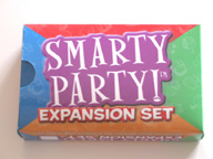 Smarty Party - Expansion Set #1 by R & R Games