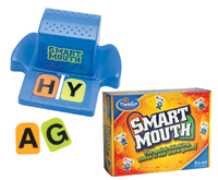 Smart Mouth by Thinkfun