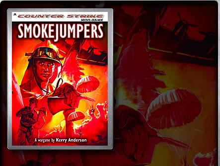 Counter Strike: Smokejumpers by Fiery Dragon Productions