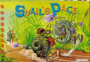 Snail's Pace by Clash of Arms