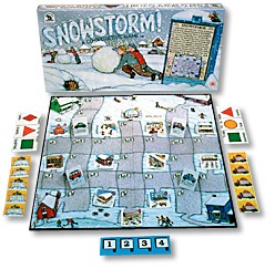Snowstorm by Family Pastimes