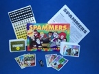 Spammers by Atlas Games