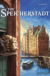 The Speicherstadt by Z-Man Games