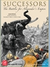 Successors (Third Edition): The Battles for Alexander's Empire by GMT Games