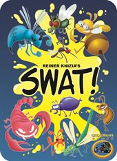 SWAT! by Gryphon Games / FRED Distribution