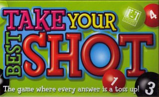 Take Your Best Shot by R & R Games, Inc.