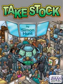 Take Stock by Z-Man Games, Inc.