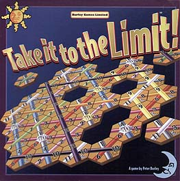 Take It To The Limit! by Burley Games