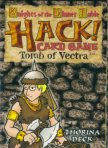 HACK! Card Game Tomb of Vectra : THORINA DECK (Knights of the Dinner Table) by Eden Studios    Kenzer and Company