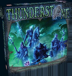 Thunderstone by Alderac Entertainment Group