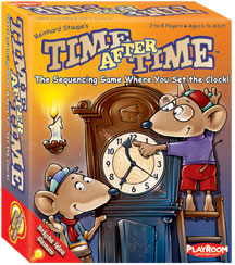 Time After Time by Playroom Entertainment
