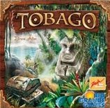 Tobago by Rio Grande Games