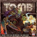 Tomb Board Game by Alderac Entertainment Group