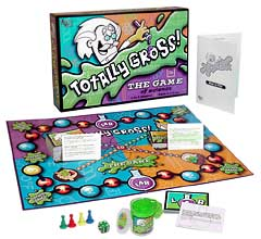Totally Gross - The Game of Science by University Games
