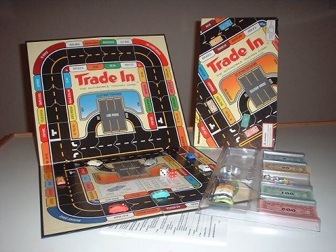 Trade In by Games In Motion