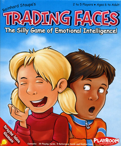 Trading Faces by Playroom Entertainment